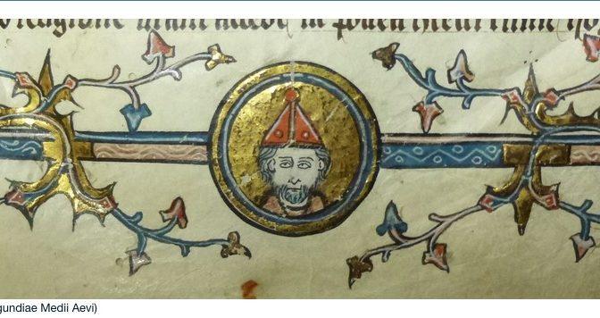 CBMA (Chartae Burgundiae Medii Aevi)
